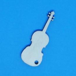 Violino segnaposto in legno...