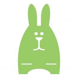 Coniglio portacellulare in...